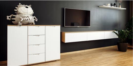 Корпусная мебель в Самаре на заказ