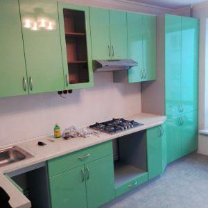кухни для кошелев-проекта в самаре