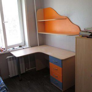 детская мебель в самаре