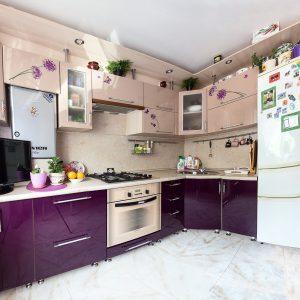 кухни на заказ в самаре недорого