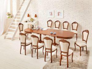 столы и стулья в Самаре